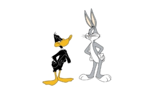 Daffy Duck HD