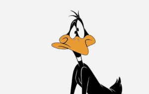 Daffy Duck HD Wallpaper