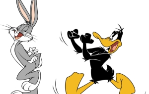 Daffy Duck High Definition