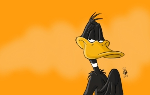 Daffy Duck Wallpapers