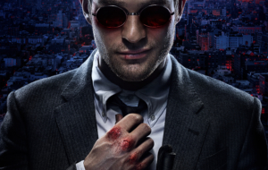 Daredevil TV Series High Definition Wallpapers