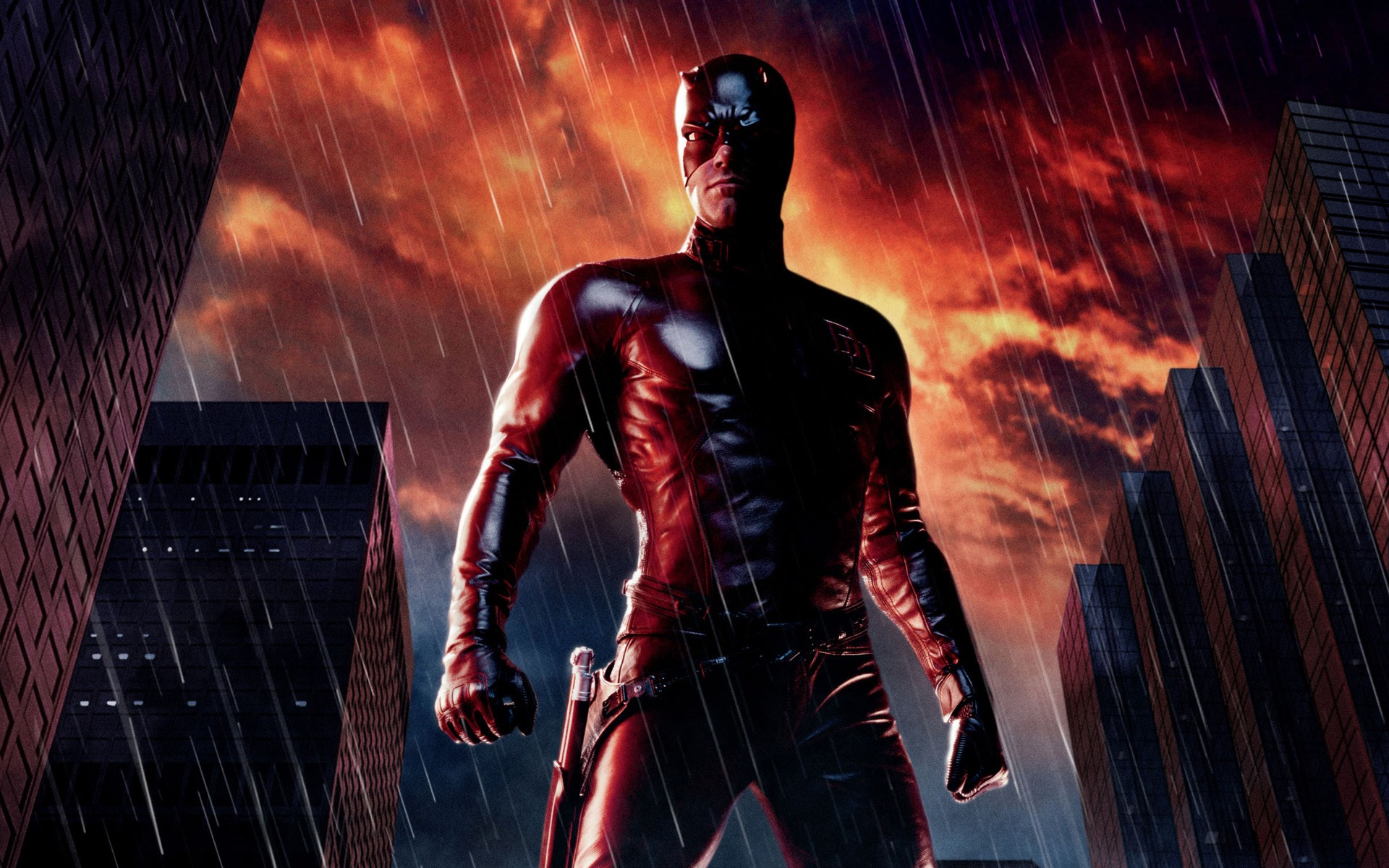Daredevil TV Series HD Wallpapers