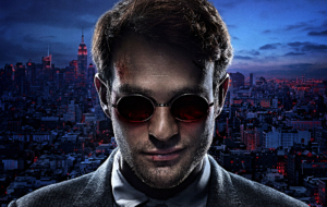 Daredevil TV Series Widescreen