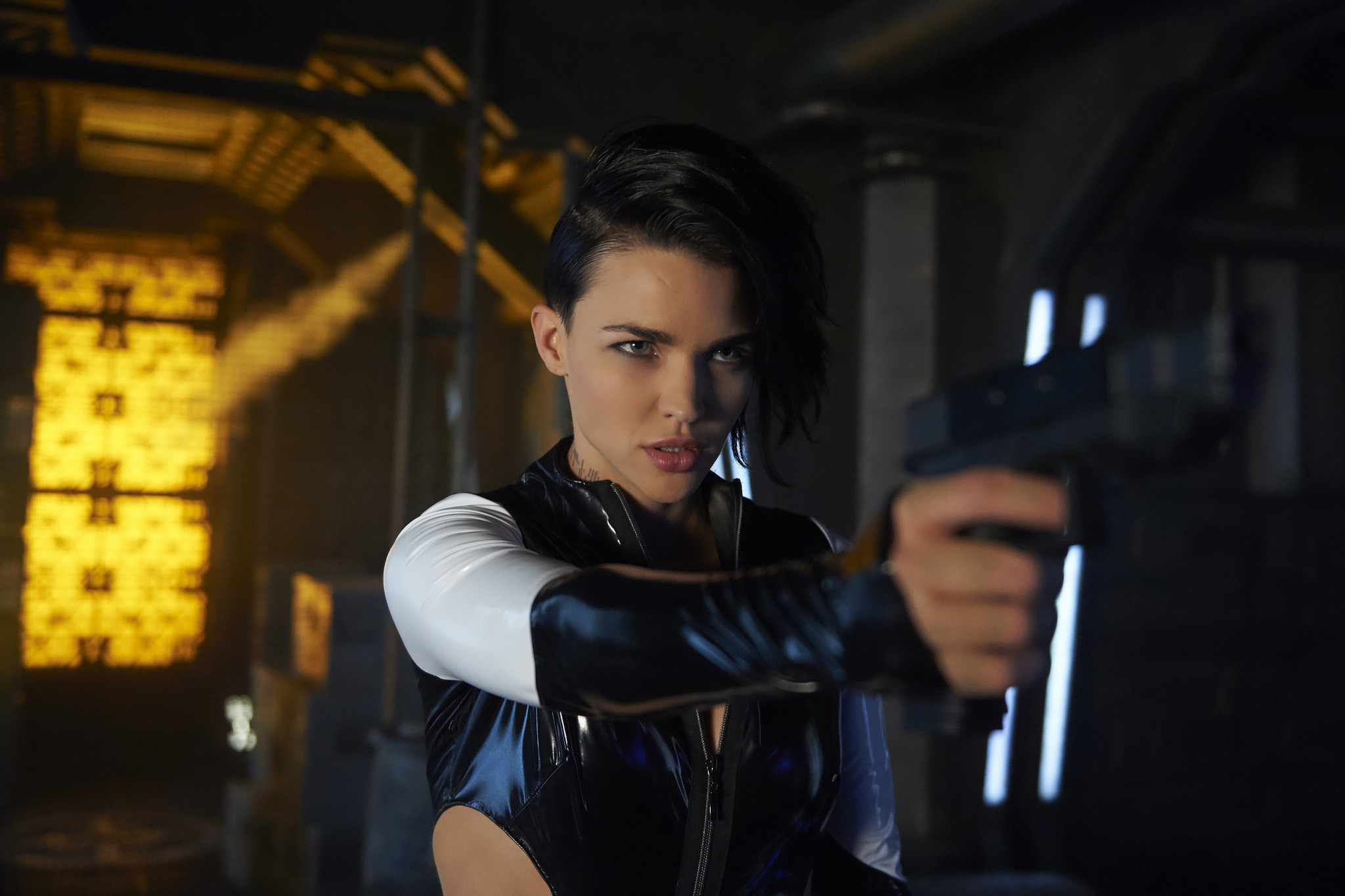 Ruby Rose Resident Evil The Final Chapter Wallpaper 11863: Dark Matter TV Series HD Wallpapers