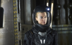 Dark Matter TV Series Images