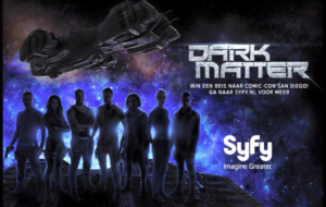 Dark Matter TV Series Pictures