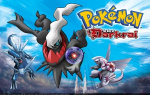 Darkrai HD Desktop