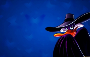Darkwing Duck Pictures
