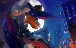 Darkwing Duck Wallpapers HD