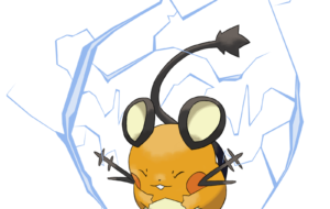 Dedenne Photos