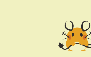 Dedenne Wallpapers