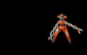 Deoxys High Quality Wallpapers
