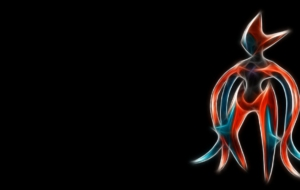 Deoxys Wallpapers HD