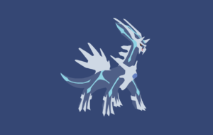 Dialga High Quality Wallpapers