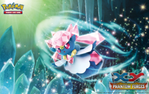 Diancie Wallpaper
