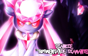 Diancie Full HD