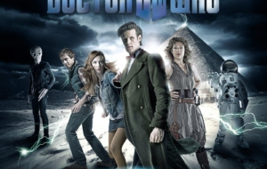 Doctor Who TV Series Photos