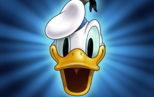 Donald Duck Computer Wallpaper