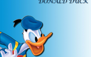 Donald Duck HD