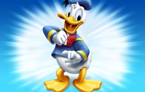 Donald Duck High Definition Wallpapers