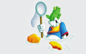 Donald Duck High Quality Wallpapers