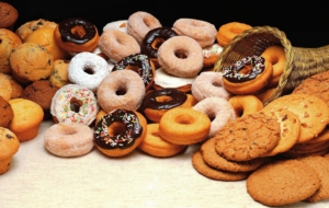 Donuts High Definition