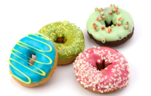 Donuts High Quality Wallpapers