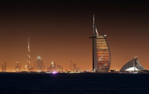 Dubai High Definition
