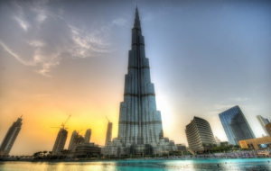 Dubai High Definition Wallpapers