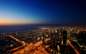 Dubai Widescreen