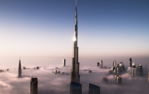Dubai Full HD