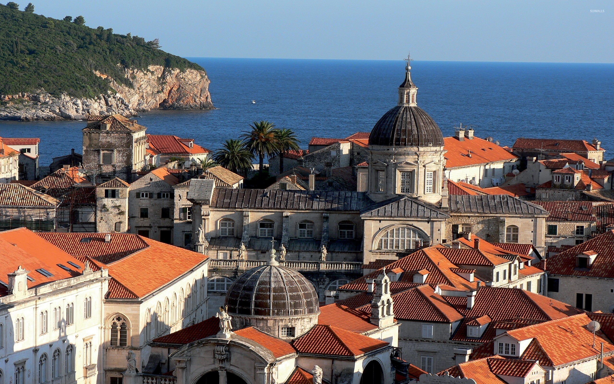 Dubrovnik Hd Wallpapers