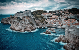 Dubrovnik Wallpaper