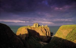 Dunnottar Castle High Definition