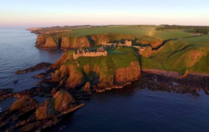 Dunnottar Castle High Quality Wallpapers