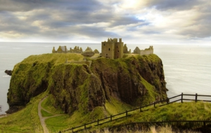 Dunnottar Castle Pictures