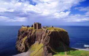 Dunnottar Castle Wallpapers HD