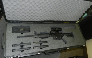 EF 88 Rifle High Quality Wallpapers