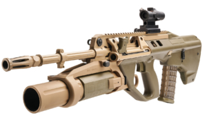 EF 88 Rifle Pictures