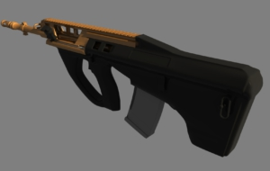 EF 88 Rifle Wallpapers