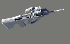 EF 88 Rifle Wallpapers HD