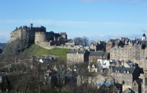 Edinburgh High Definition Wallpapers