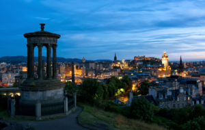 Edinburgh Wallpapers HD