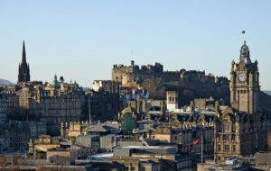 Edinburgh For Desktop