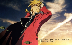 Edward Elric Images