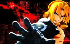 Edward Elric Photos