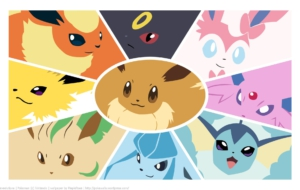 Eevee High Quality Wallpapers