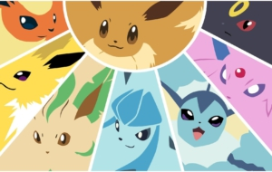 Eevee Wallpaper