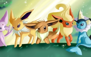 Eevee Wallpapers HD
