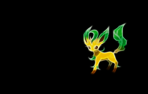 Eevee Widescreen